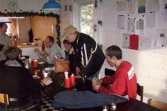 Julehygge 30/11 2008