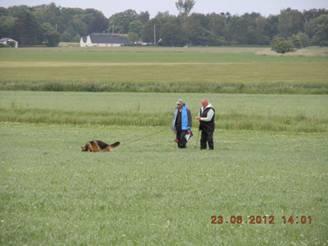 Prøve 23/6 2012