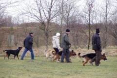 Træning 28/2 2009