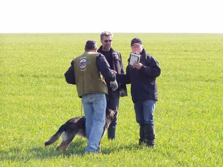 SPH udtagelse 2007
